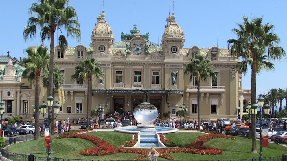 Private tours from monaco of the french riviera - Office de tourisme de monaco ...