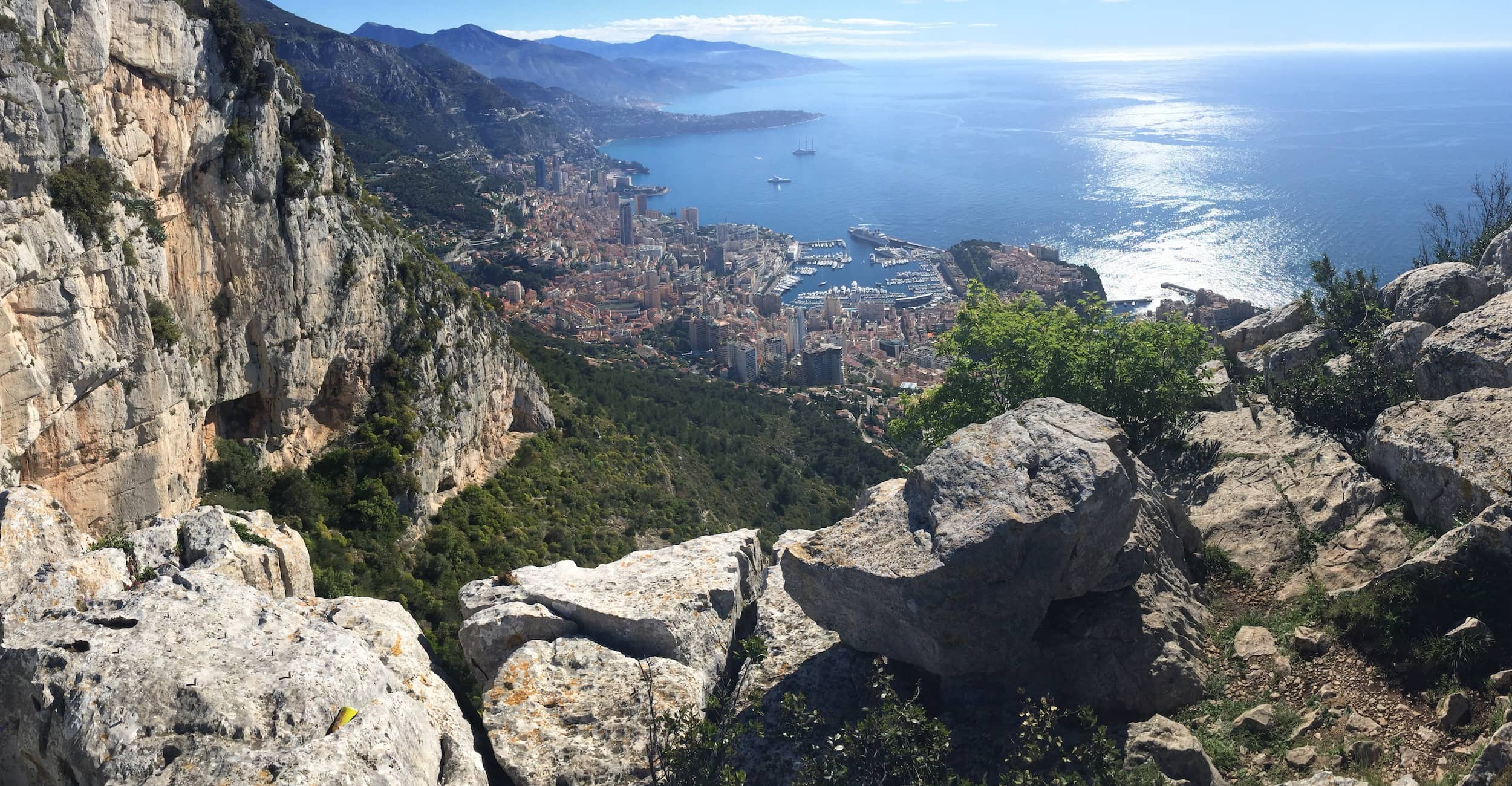 Full day sightseeing trip to eze monaco monte carlo - Office de tourisme de monaco ...