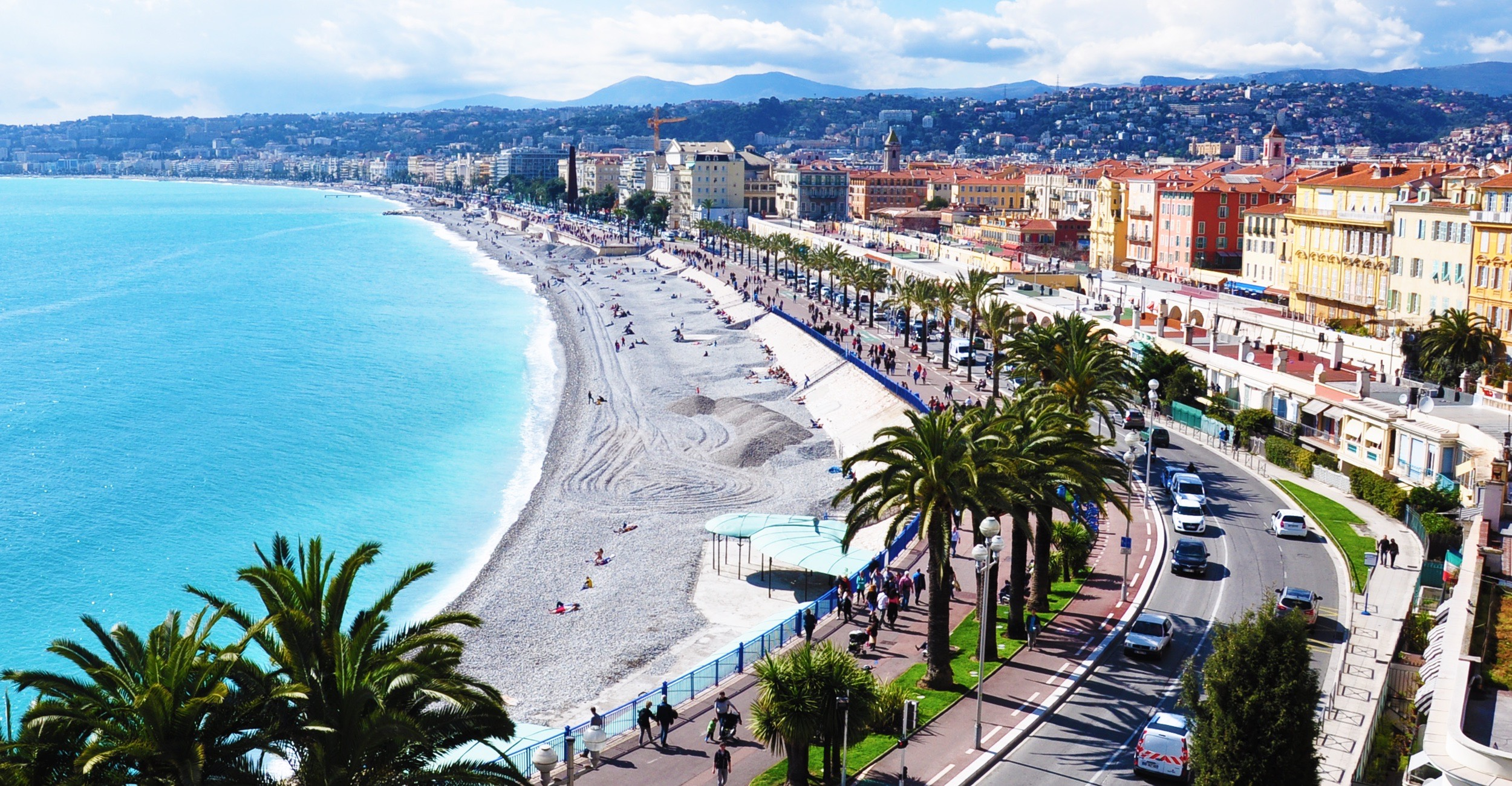 Half-Day Sightseeing Trip To Nice